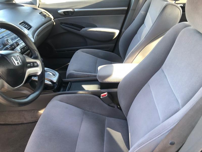 Honda Civic Sdn 2006 price $5,495 Cash