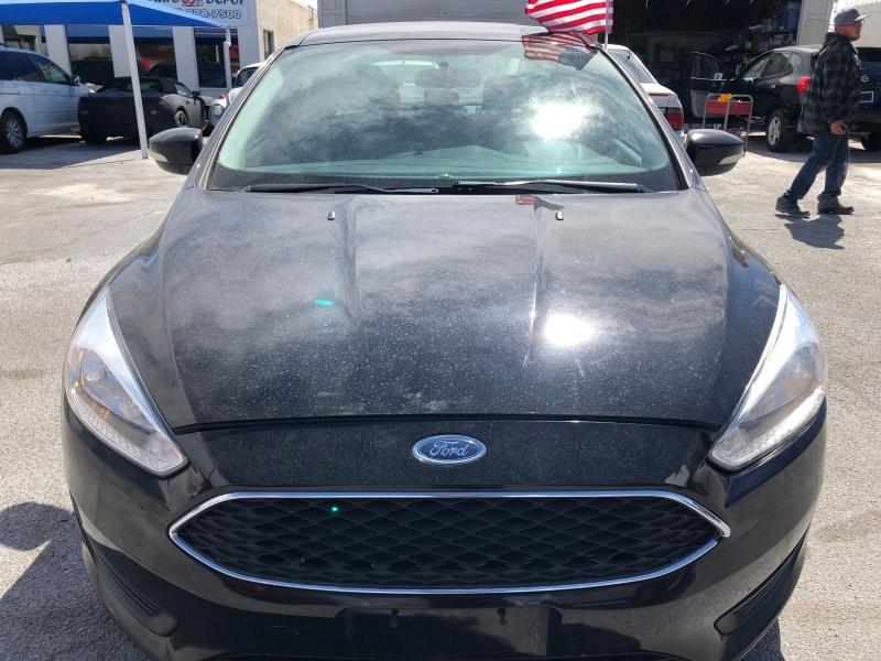 Ford Focus 2016 price $8,995 Cash
