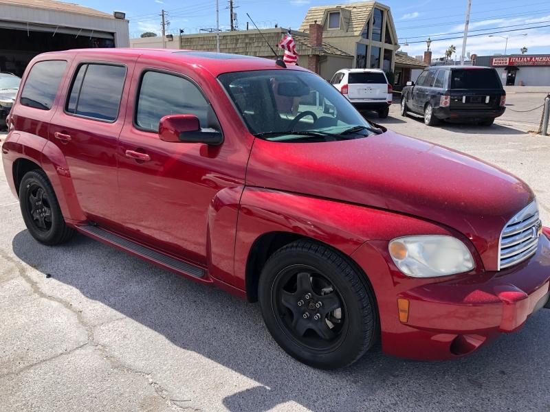 Chevrolet HHR 2010 price $5,495 Cash