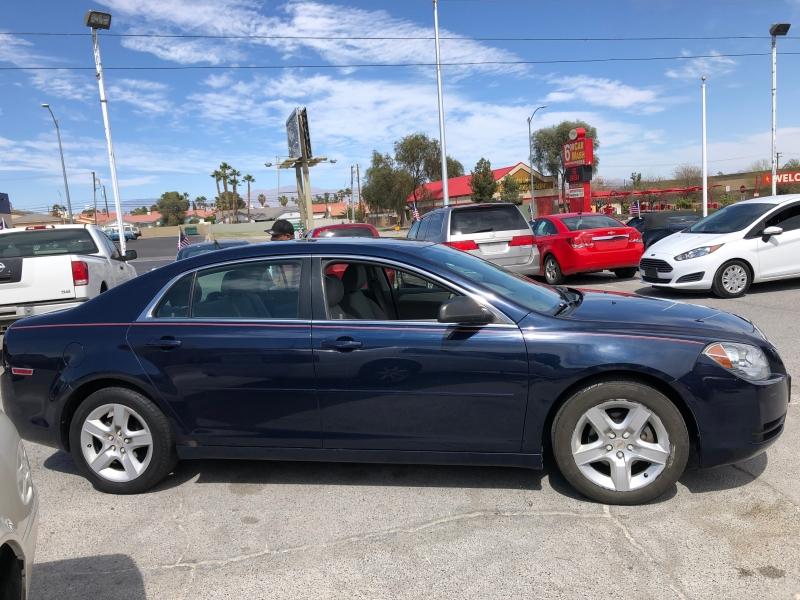 Chevrolet Malibu 2011 price $5,995 Cash