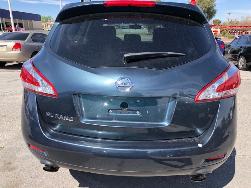 Nissan Murano 2011 price $8,995 Cash