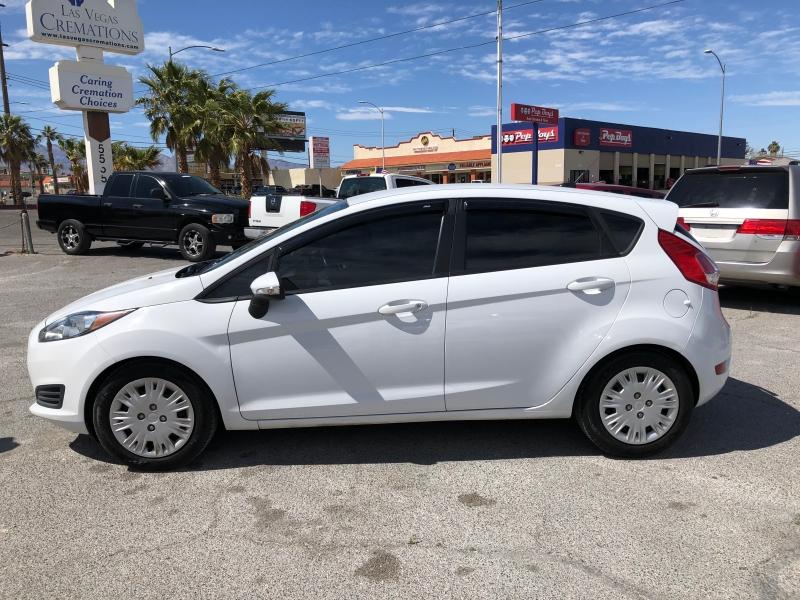 Ford Fiesta 2015 price $7,495 Cash