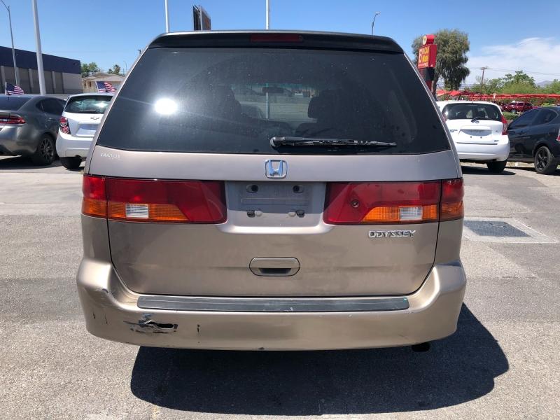 Honda Odyssey 2004 price $3,995 Cash