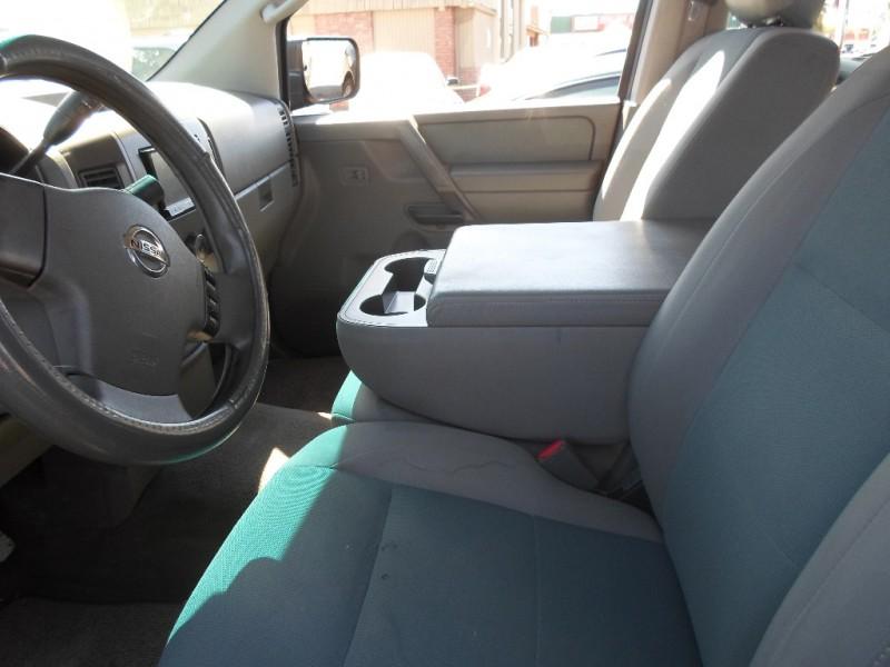 Nissan Titan 2007 price $6,995 Cash