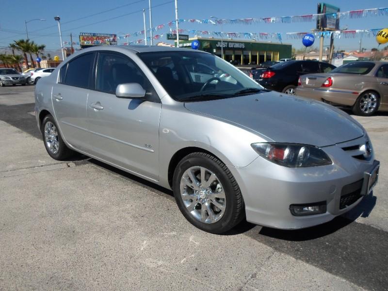 Mazda Mazda3 2009 price $5,995 Cash