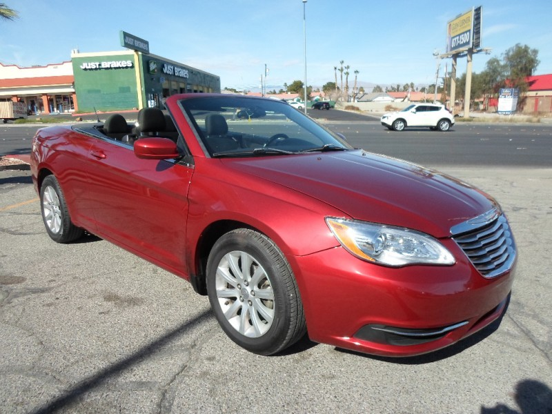 Chrysler 200 2011 price $4,495 Cash