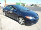 Honda Civic Cpe 2008