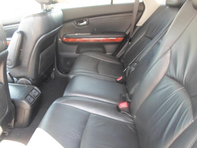 Lexus RX 350 2008 price $7,995
