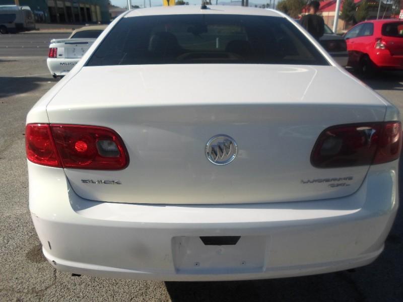 Buick Lucerne 2006 price $4,995 Cash