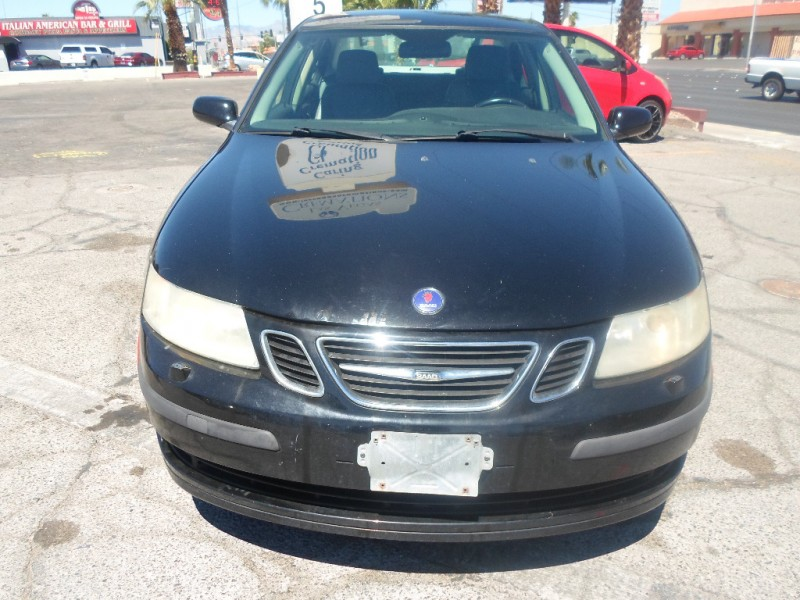 Saab 9-3 2006 price $3,995 Cash
