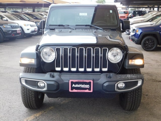 Jeep Wrangler Unlimited 2018 price $39,846