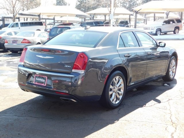 Chrysler 300 2016 price $18,999