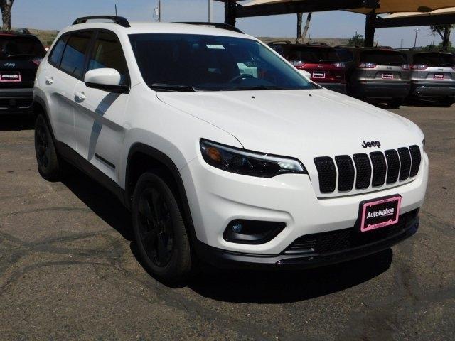 Jeep Cherokee 2019 price $27,145