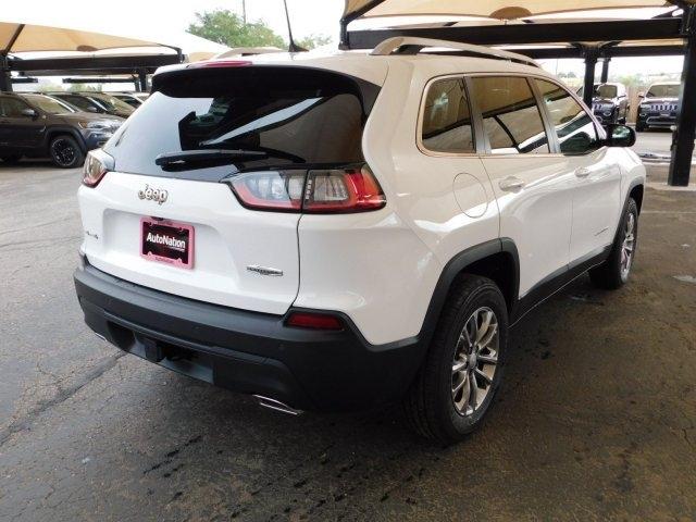 Jeep Cherokee 2019 price $30,629