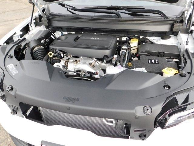 Jeep Cherokee 2019 price $31,624