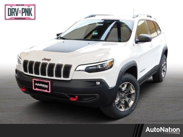 Jeep Cherokee 2019 price $34,052