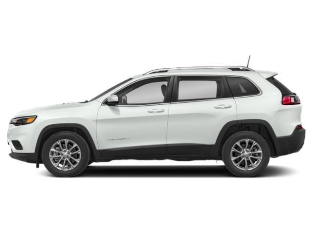 Jeep Cherokee 2019 price $33,624