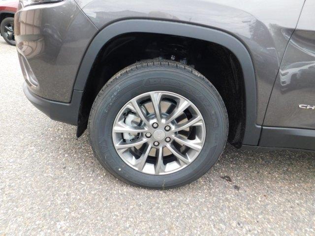Jeep Cherokee 2019 price $34,124