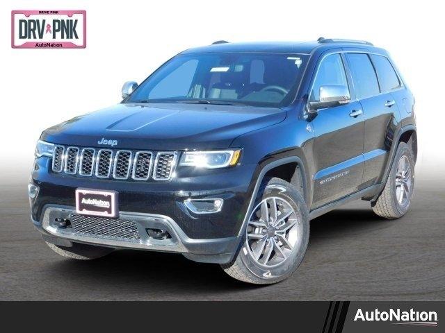 Jeep Grand Cherokee 2019 price $44,141