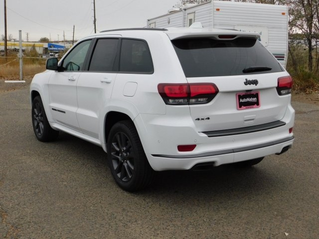 Jeep Grand Cherokee 2019 price $48,534
