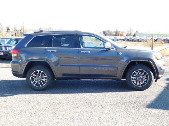 Jeep Grand Cherokee 2019 price $50,021