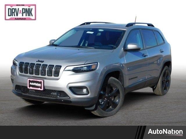 Jeep Cherokee 2019 price $36,204