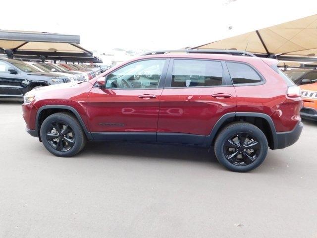 Jeep Cherokee 2019 price $28,984