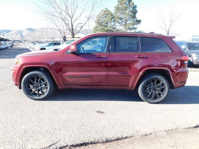 Jeep Grand Cherokee 2019 price $39,784