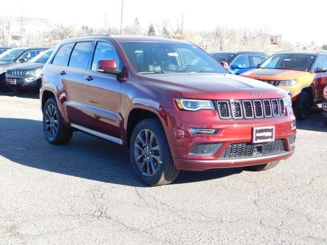 Jeep Grand Cherokee 2019 price $52,779