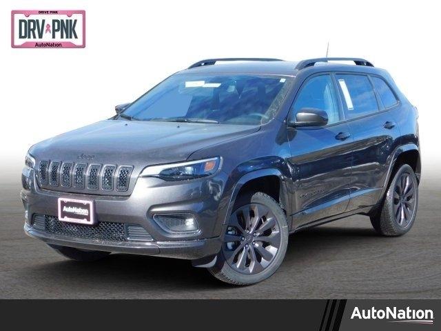 Jeep Cherokee 2019 price $34,268