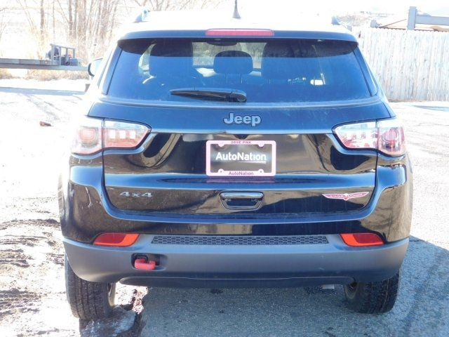 Jeep Compass 2019 price $31,579