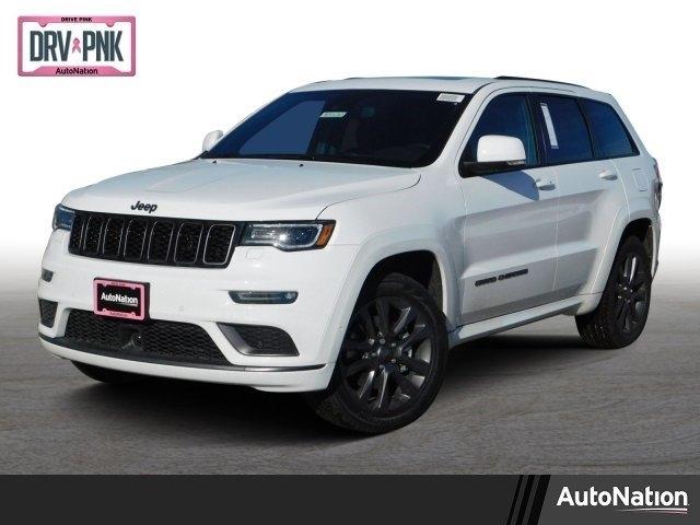 Jeep Grand Cherokee 2019 price $55,674