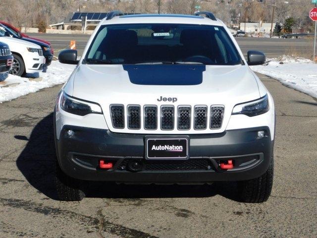 Jeep Cherokee 2019 price $42,019