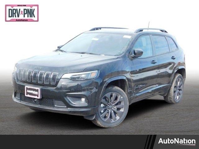 Jeep Cherokee 2019 price $35,725