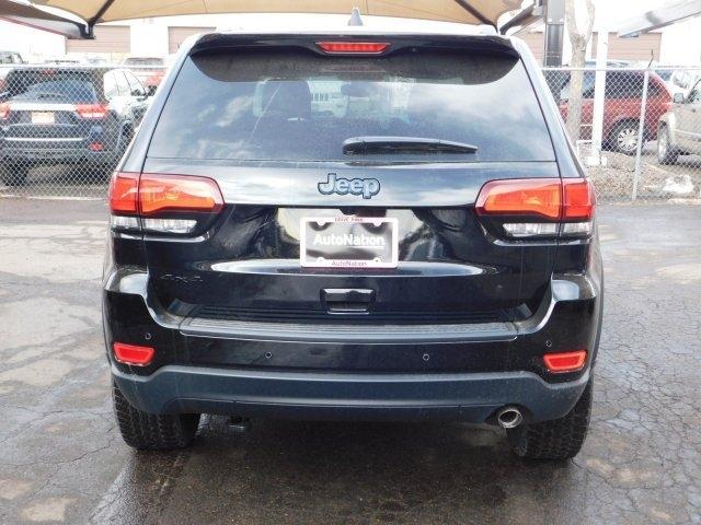 Jeep Grand Cherokee 2019 price $39,529
