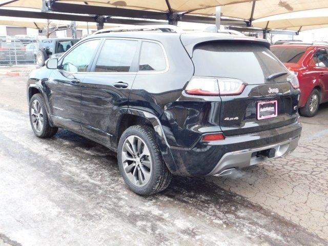Jeep Cherokee 2019 price $39,551