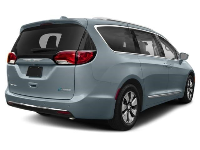 Chrysler Pacifica 2019 price $42,257