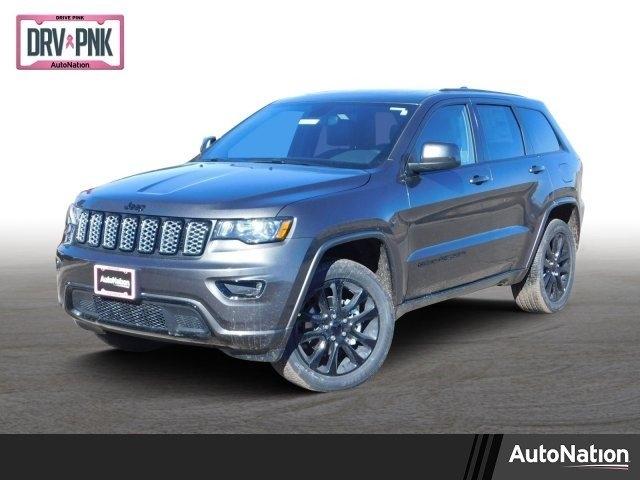 Jeep Grand Cherokee 2019 price $43,069