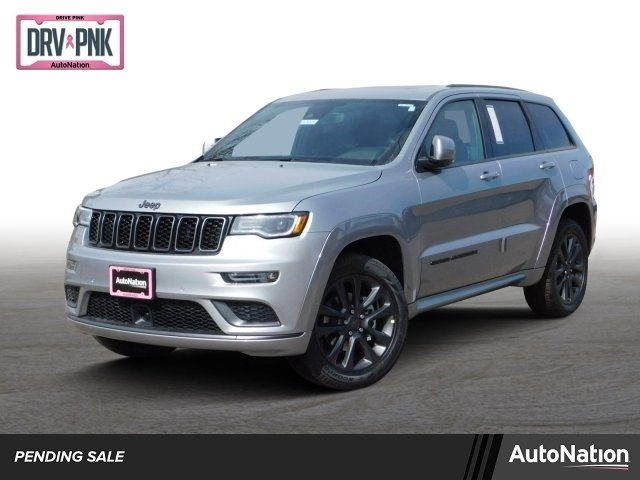 Jeep Grand Cherokee 2019 price $53,029