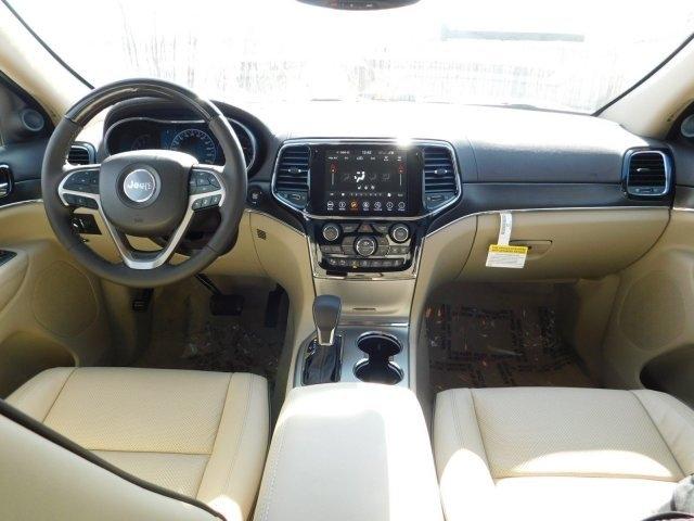 Jeep Grand Cherokee 2019 price $50,834