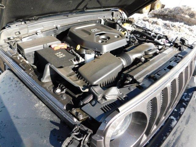 Jeep Wrangler Unlimited 2019 price $42,480