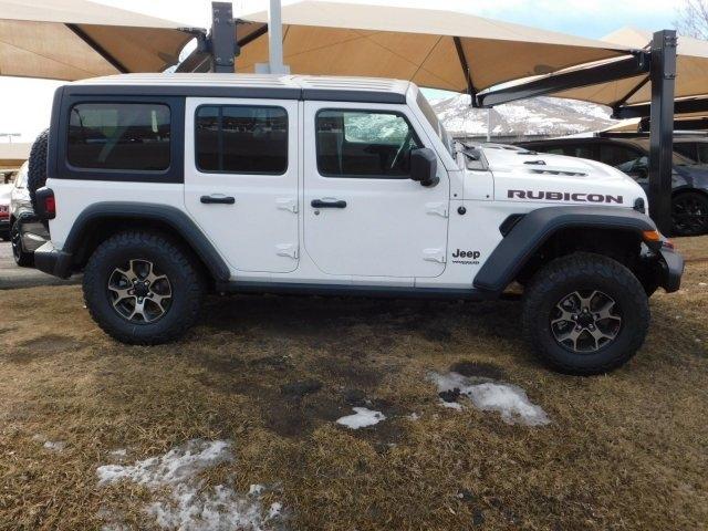 Jeep Wrangler Unlimited 2019 price $51,310