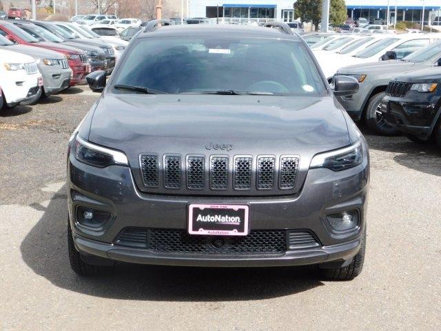 Jeep Cherokee 2019 price $35,120