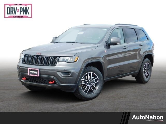 Jeep Grand Cherokee 2019 price $45,934