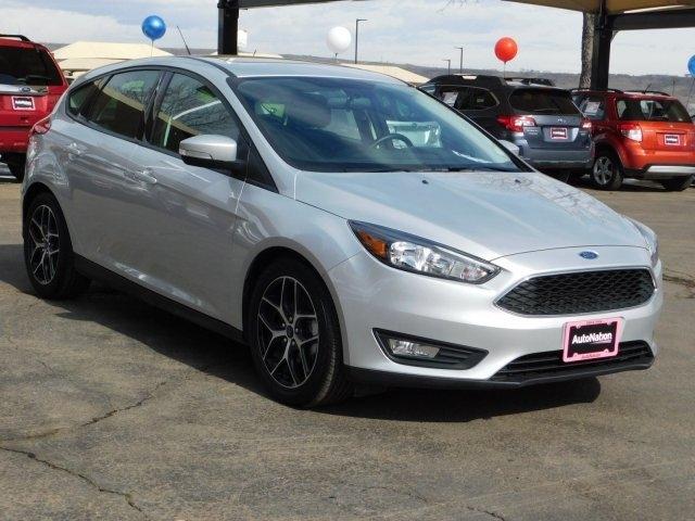 Ford Focus 2018 price $13,999