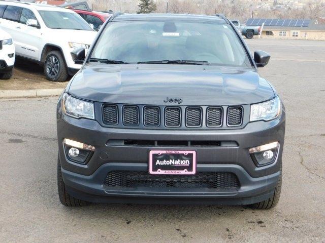 Jeep Compass 2019 price $26,147
