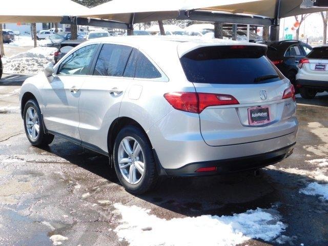 Acura RDX 2014 price $19,499