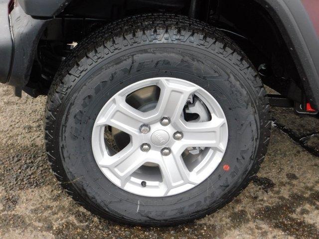 Jeep Wrangler Unlimited 2019 price $41,220