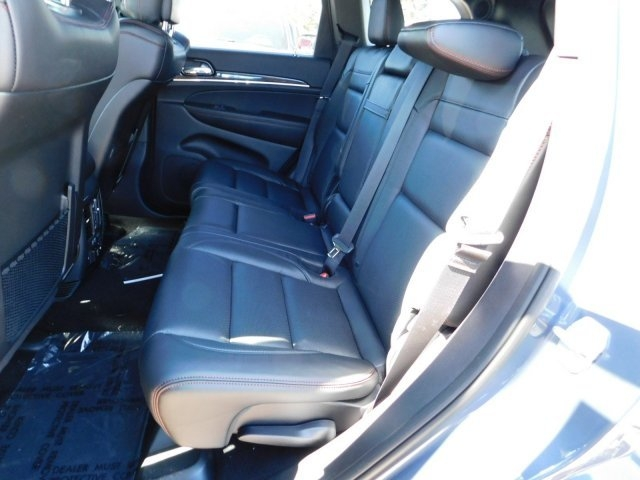 Jeep Grand Cherokee 2019 price $47,634