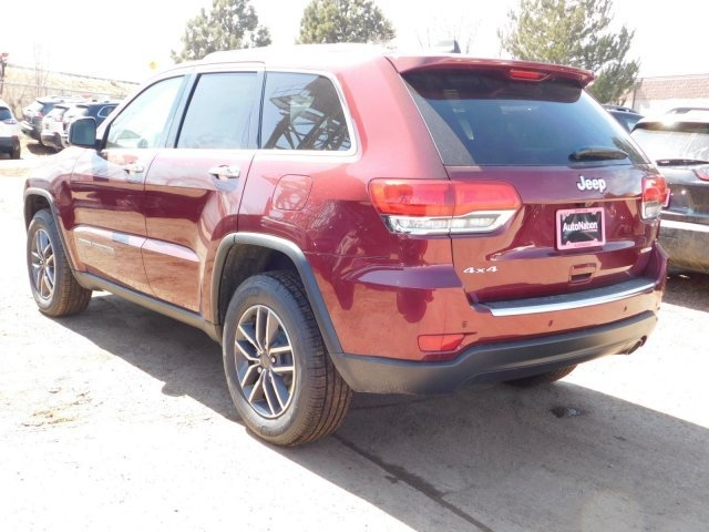Jeep Grand Cherokee 2019 price $41,539